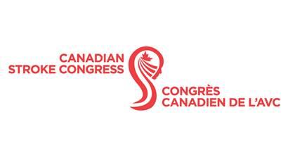 Canadian stroke congress logo