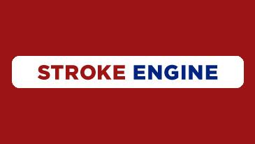 Strokengine logo