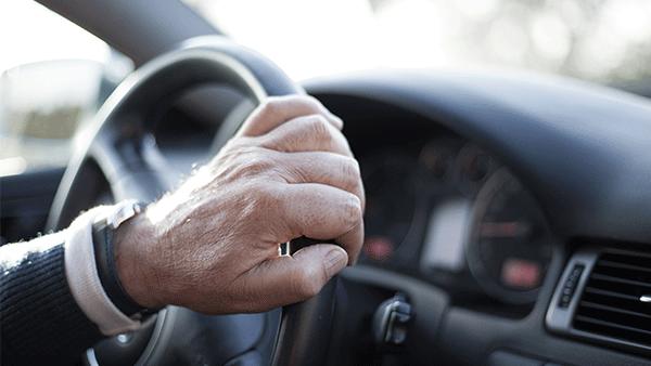 Driving rehab